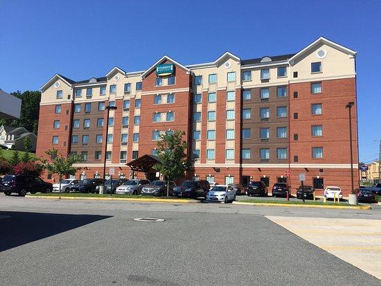 Staybridge Suites Stafford Image