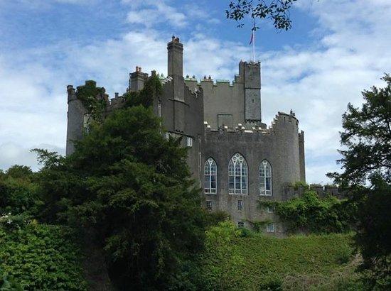Birr, أيرلندا: The magnificent Birr Castle.