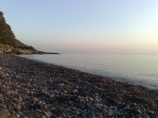 """La Giara: Spiaggia di """"Luppa"""""""