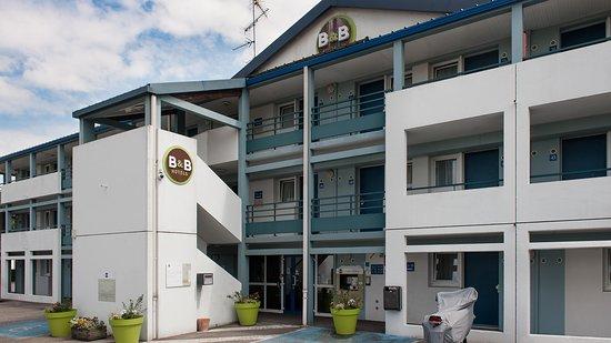B&B Hotel Strasbourg Nord Industrie