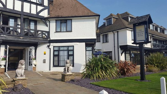 Bexhill-on-Sea, UK: Cooden Beach Hotel