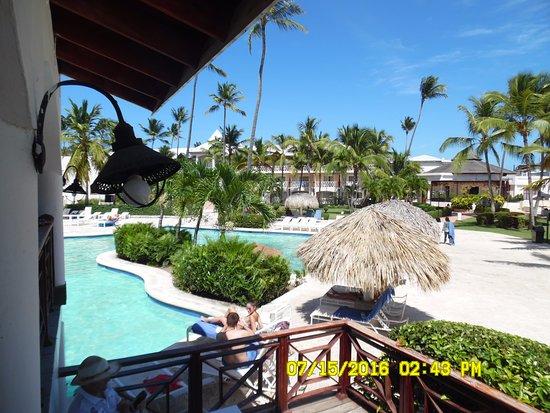 Weekend in Punta Cana