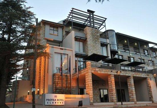Protea Hotel Clarens South Africa Reviews Photos