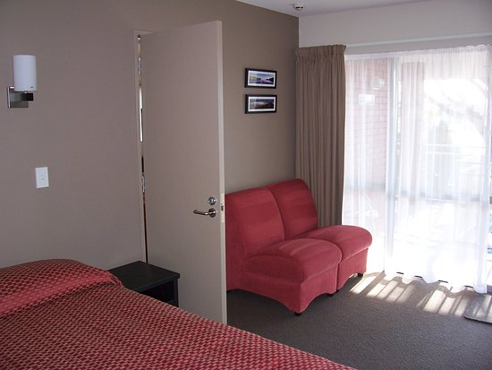 Cranford Oak Motel: 2 Brm Suite Priced for up to 4