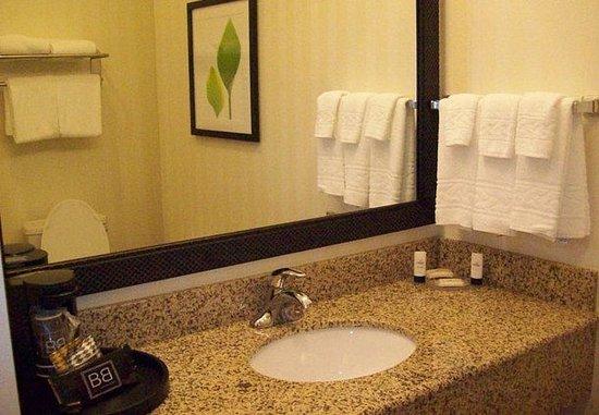 Strasburg, VA: Guest Bathroom