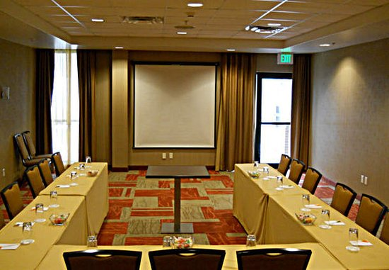 Courtyard Bangor: Meeting Room