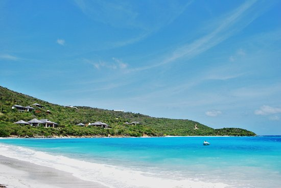 Canouan Resort at Carenage Bay - The Grenadines: Mysore Beach