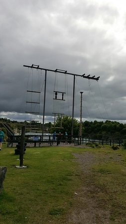 Ballyhass Lakes Activity Centre, Fishing & Wakepark: 20160720_104328_large.jpg