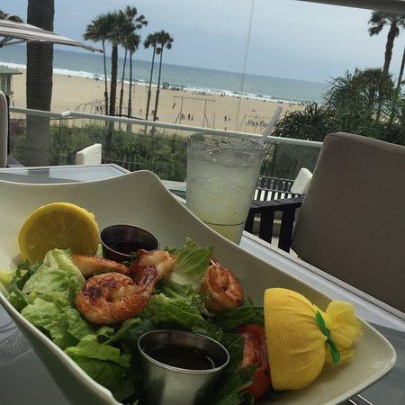 麗奧斯莫妮卡海灘酒店照片