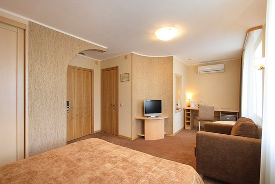 Photo of Liner Airporthotel Ekaterinburg Yekaterinburg