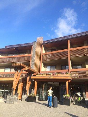 Banff Aspen Lodge : photo1.jpg