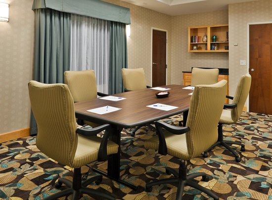 Fairburn, GA: Meeting Room