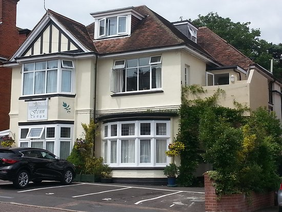 Photo of Fenn Lodge Hotel B&B Bournemouth