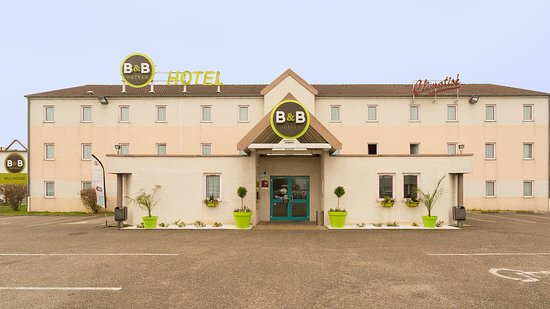 Photo of B&B Mulhouse Ile Napoleon Illzach