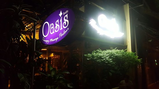 Oasis Therapy Massage Parlour