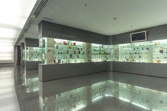 Escaldes-Engordany, Andorre : Museo del Perfume / Musée du Parfum