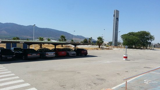 Librilla, Spanien: restaurante La Paz