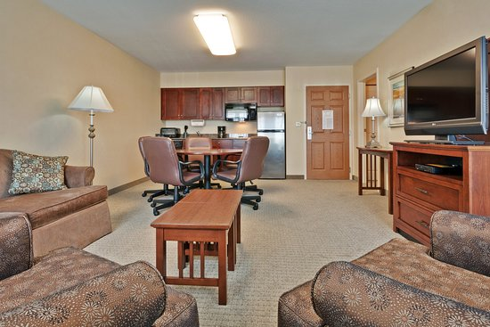 Clarence, NY: Conference Suite