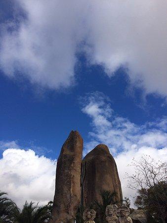 Sao Jose Do Belmonte, PE: Pense nessa paisagem