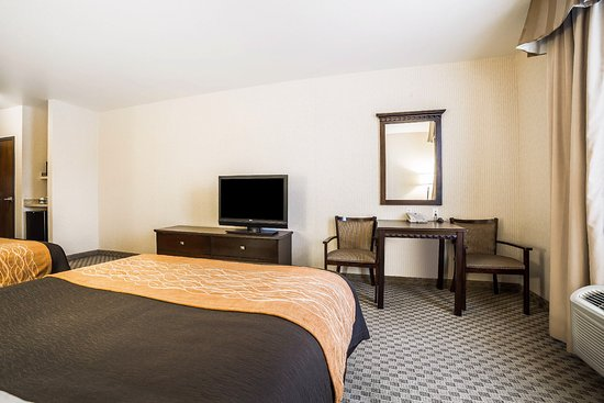Comfort Inn & Suites Henderson: Miscellaneous