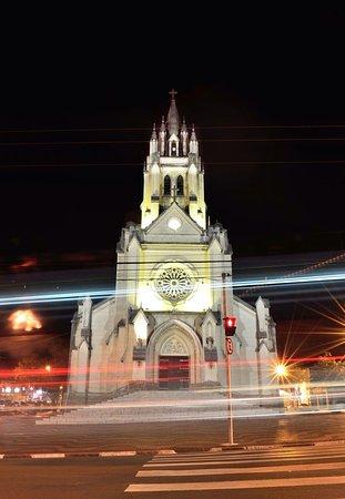 Igreja Matriz Sao Sebastiao