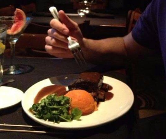 North Aurora, Илинойс: Good steak
