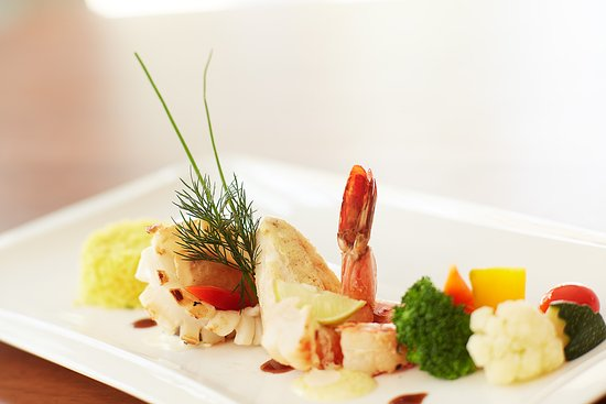 Jetwing Beach : Delectable dishes