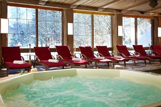 Hotel ludwig royal prices resort reviews oberstaufen for Oberstaufen hotel