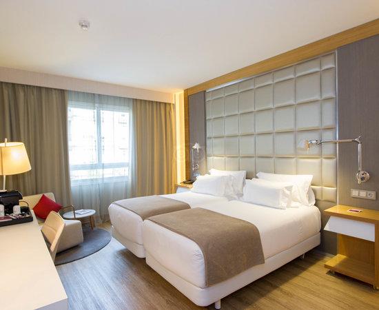 NH Collection San Sebastian Aranzazu, hoteles en San Sebastián - Donostia