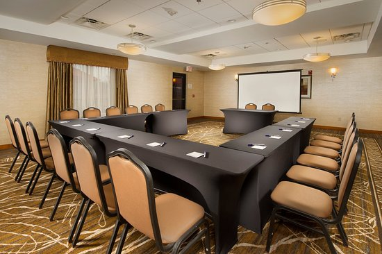 Elkridge, MD: Boardroom