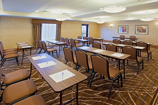 Elkridge, MD: Meeting Room