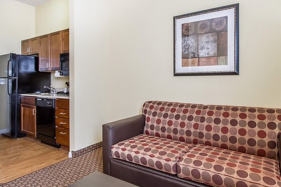MainStay Suites Fort Campbell: Miscellaneous