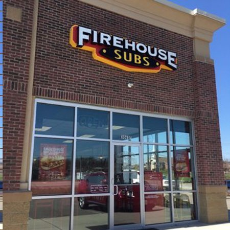 Car Dealerships Florence Ky >> Firehouse Subs Hebron Ulasan Restoran Tripadvisor