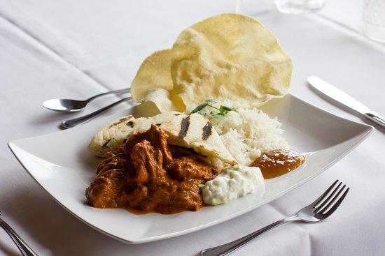 Food - Picture of Stone Peak Restaurant & Lounge, Hinton - Tripadvisor