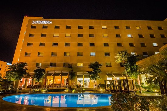 Photo of Hotel Lucerna Hermosillo