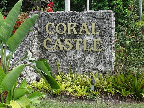 Homestead, FL: roadside sign