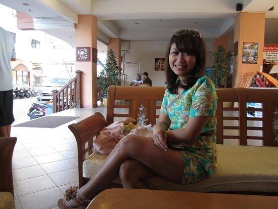 Bel Aire Resort Phuket: IMG_0066_large.jpg