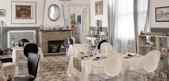 La Terrasse French Cuisine: Restaurante La Terrasse