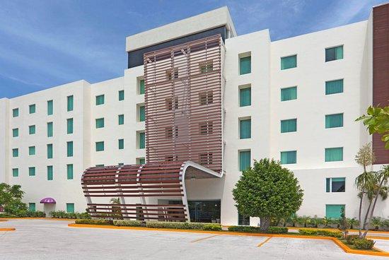 Holiday Inn Express Ciudad del Carmen