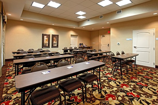 Crestview, FL: Meeting Room