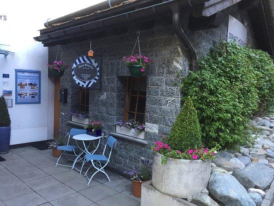Zermatt Holidays