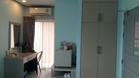 Thipurai City Hotel: 20160718_163825_large.jpg