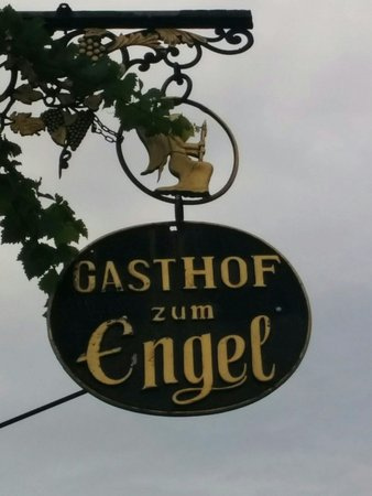 Landgasthof Zum Engel: IMG_20160721_081853_large.jpg
