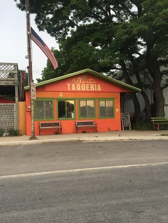 El Berto's Taqueria