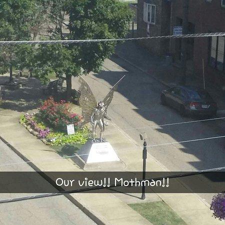 Point Pleasant, Δυτική Βιρτζίνια: Mothman Museum