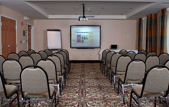 Staybridge Suites Royersford-Valley Forge: Meeting Room
