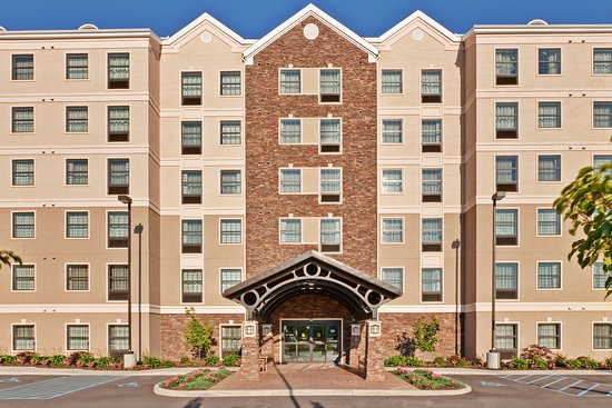 Staybridge Suites Buffalo/West Seneca : Hotel Exterior