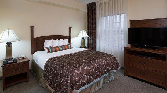 West Seneca, estado de Nueva York: Single Bed Guest Room