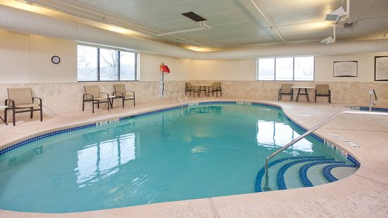 West Seneca, Нью-Йорк: Swimming Pool