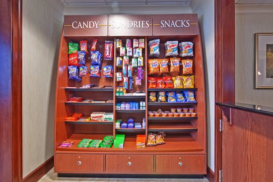 Staybridge Suites Buffalo/West Seneca: Vending